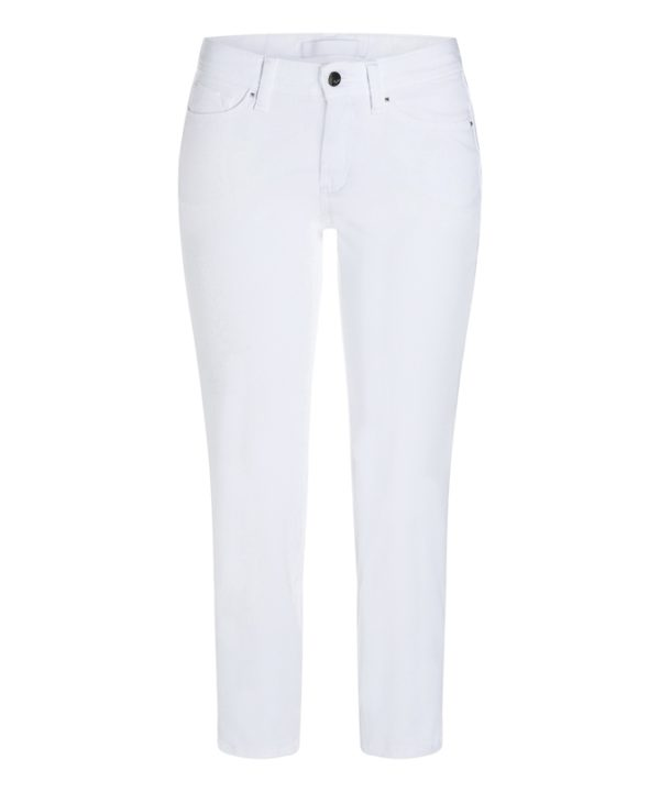 Piper short jeans bukse fra Cambio