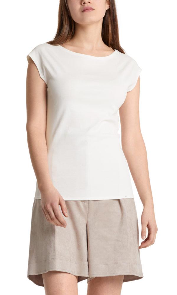 T-skjorte fra Marc Cain, finnes i flere farger