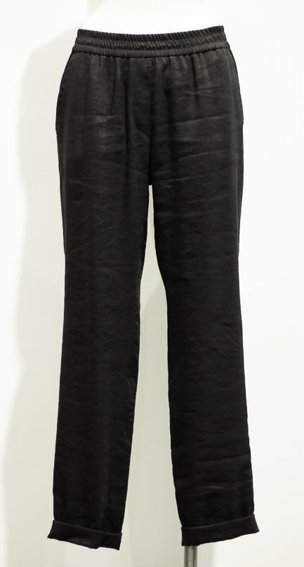 Lin bukse fra Marc Cain, finnes i flere farger