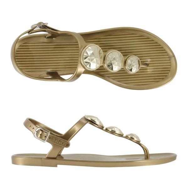 Holster flip flops