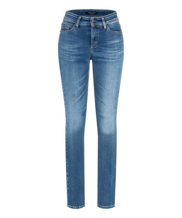 Parla long jeans fra Cambio