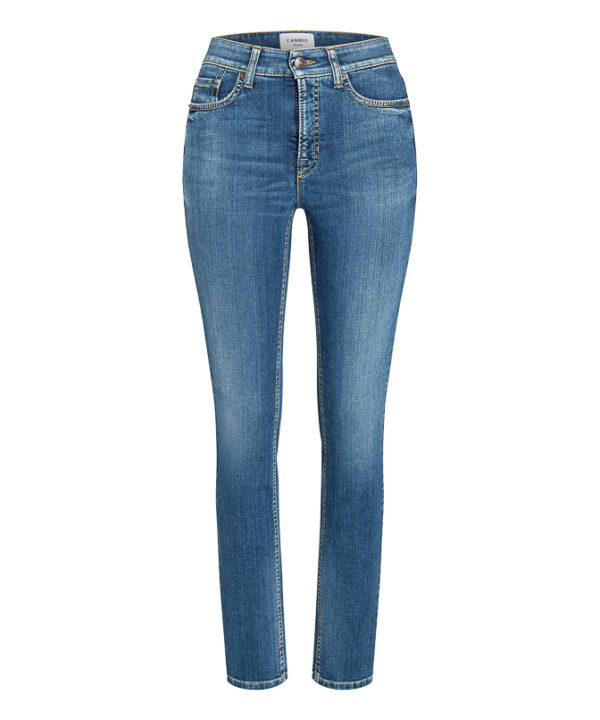 Parla straight jeans fra Cambio