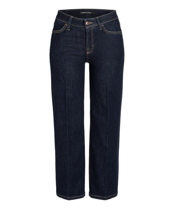 Phillipa culotte jeans fra Cambio