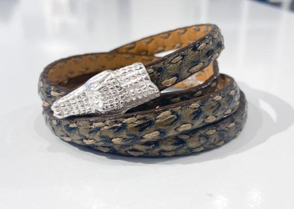 bracelet snake 171 One size
