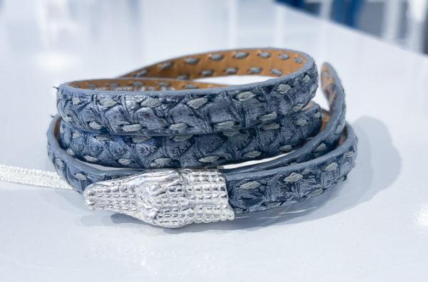 bracelet snake 181 One size