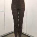 Ros bukse fra Cambio med print