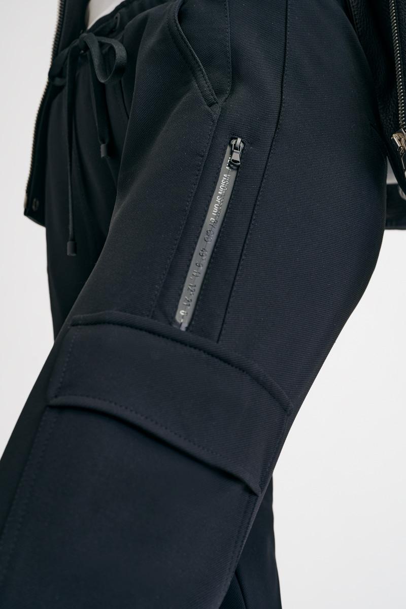Jorden cargo bukser fra Cambio