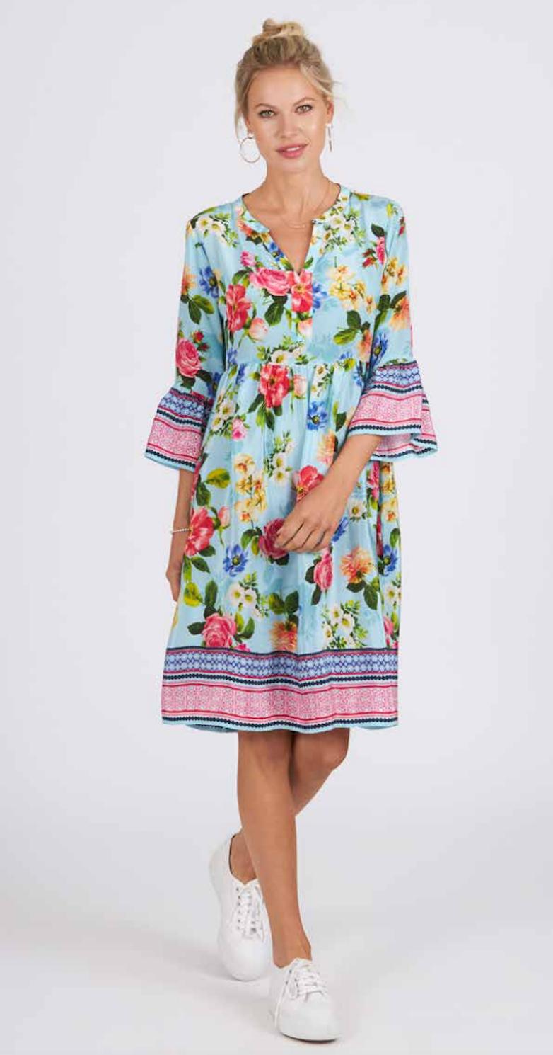 Fraziska kjole fra Angoor