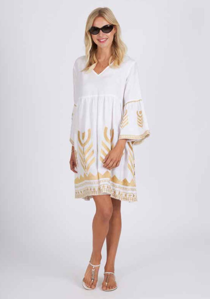 Ganesa kjole fra Angoor