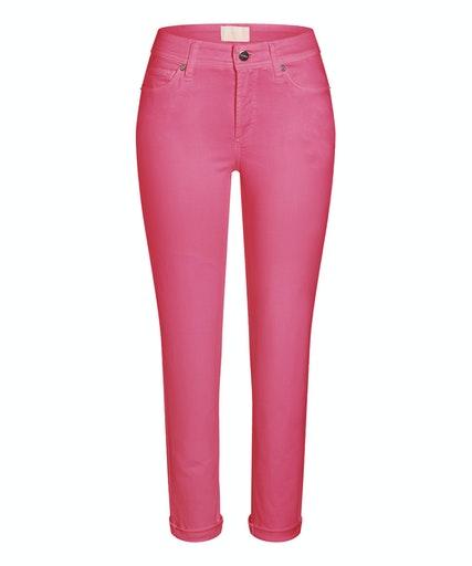 Piper short fra Cambio, finnes i rosa og sand