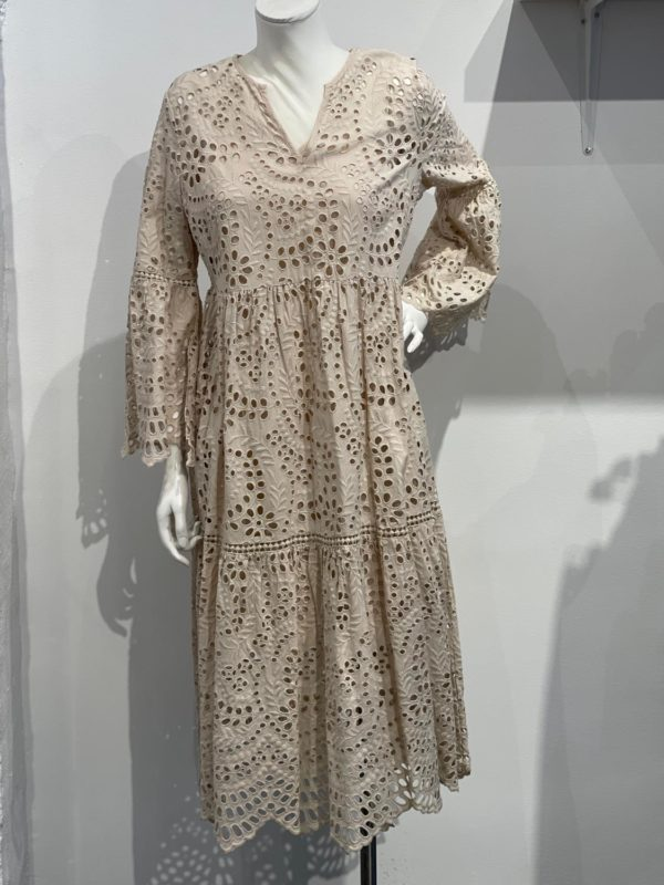 Rosemarie kjole fra Angoor