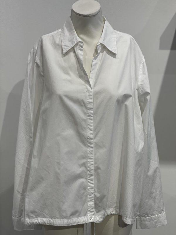 Fabienne bluse fra Angoor