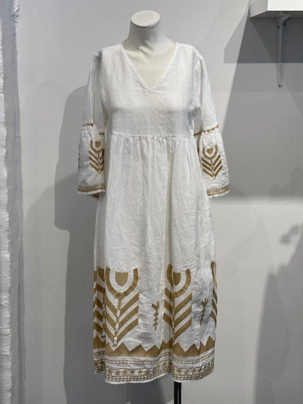 Ganja kjole fra Angoor
