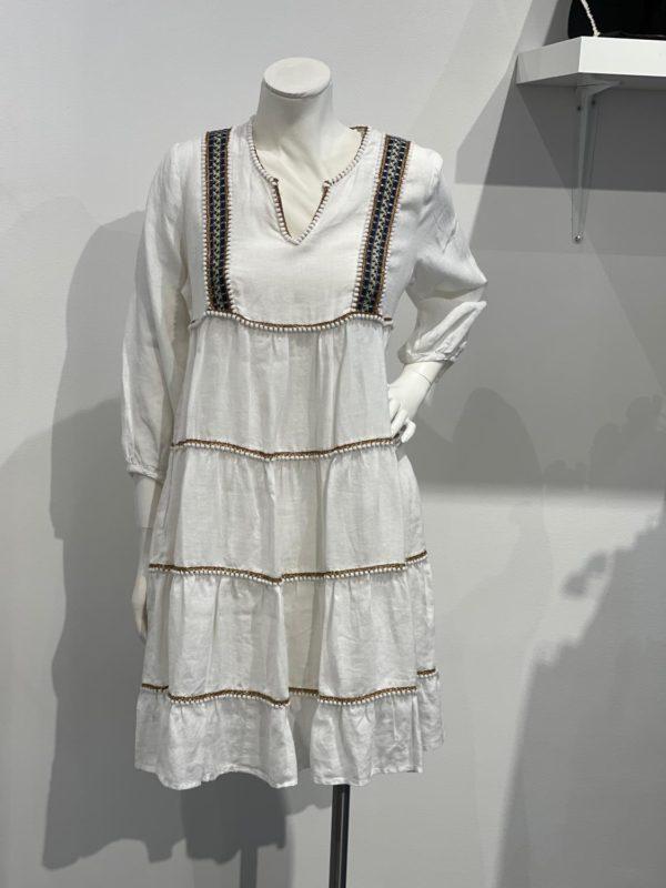 Marie kjole fra Angoor