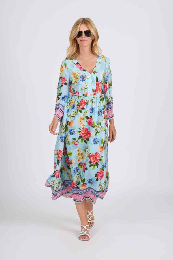 Fiona kjole fra Angoor