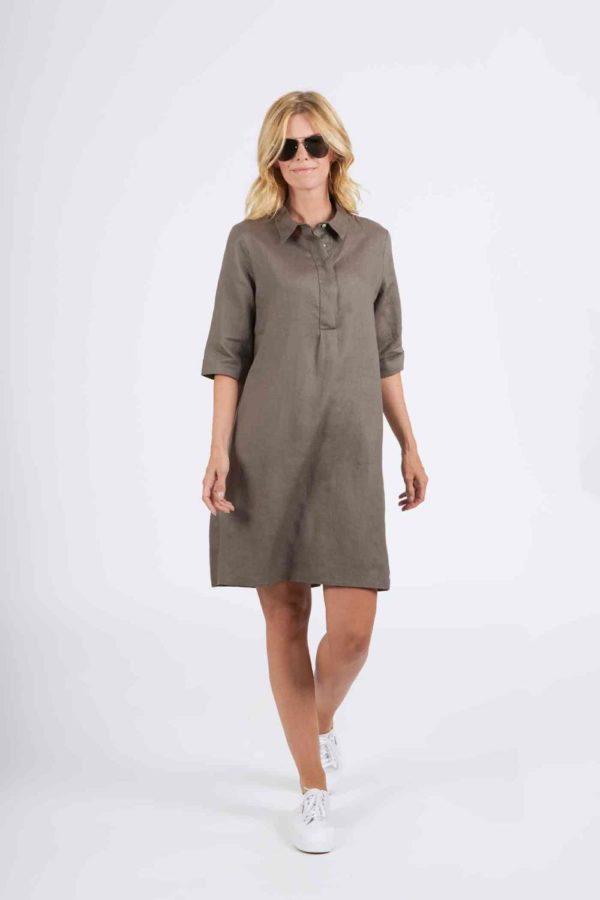 Hadley kjole fra Angoor