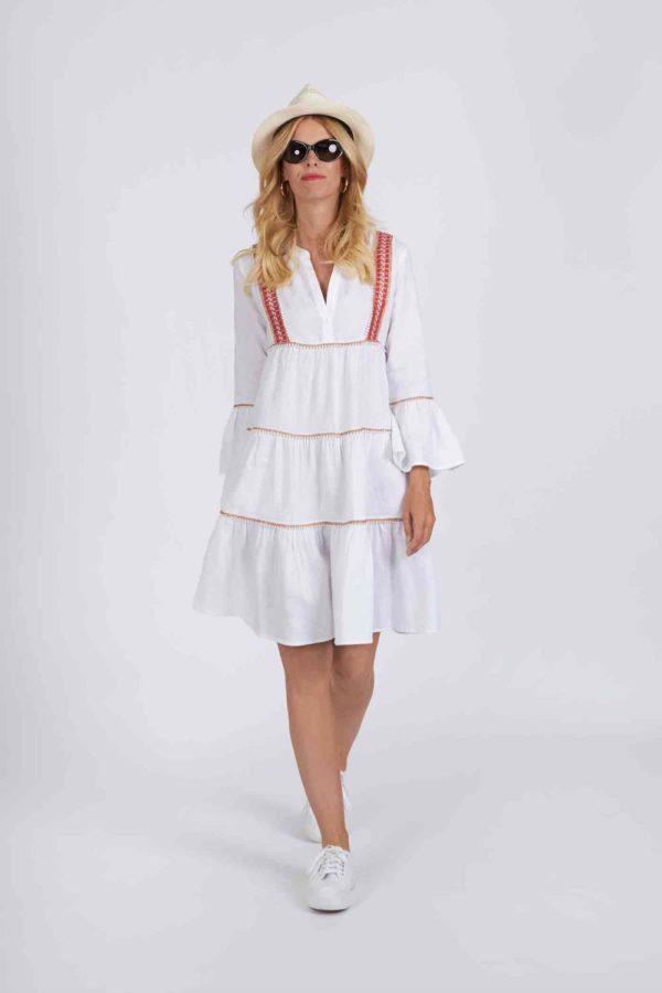 Melanie kjole fra Angoor