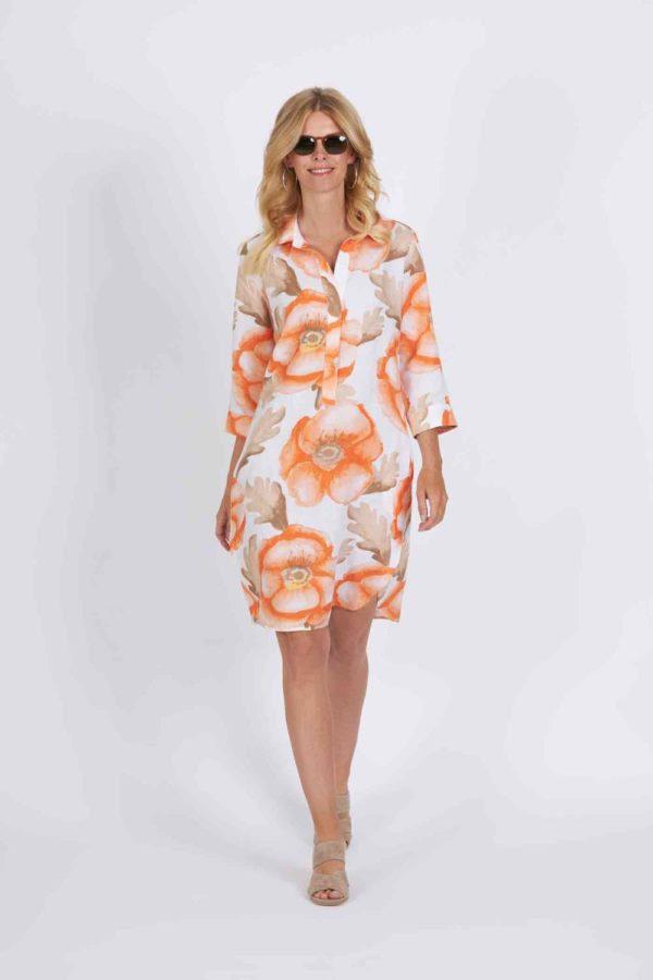 Maike kjole fra Angoor
