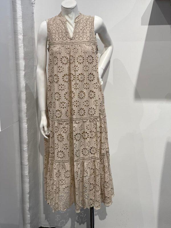 Roseline kjole fra Angoor