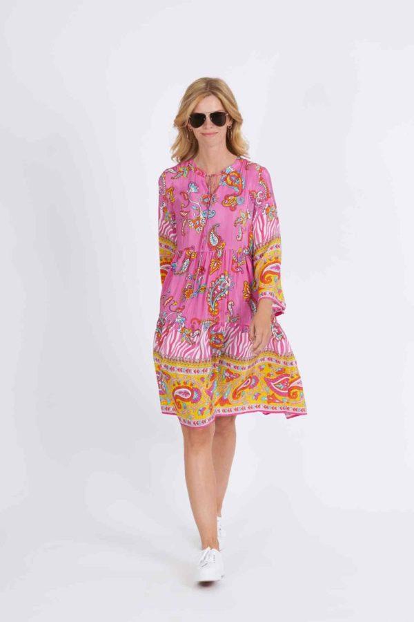 Olivia kjole fra Angoor
