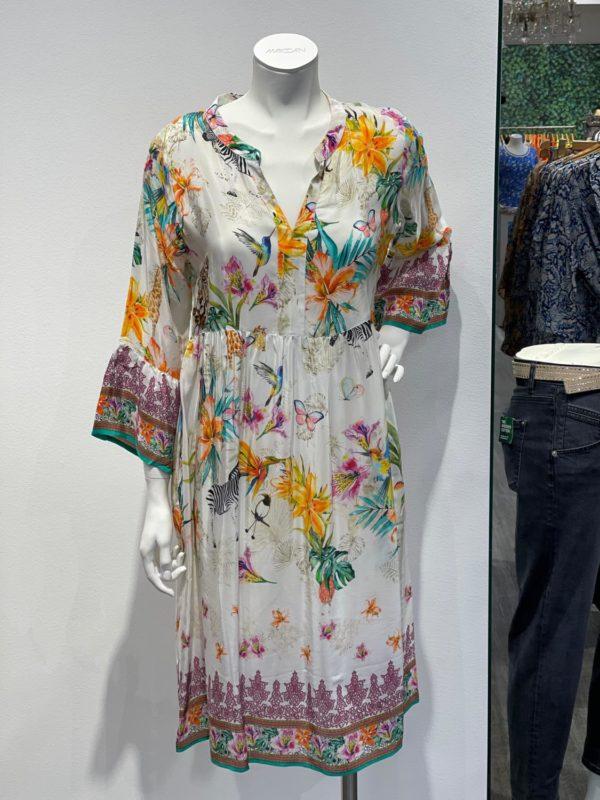 Delby kjole fra Angoor