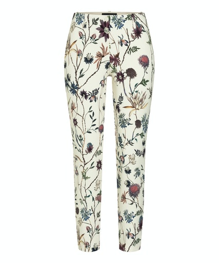 Ros summer bukse fra Cambio