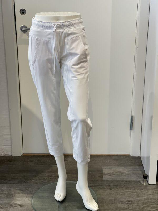 Jorden seam bukse fra Cambio