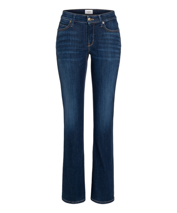Parla flared jeans fra Cambio