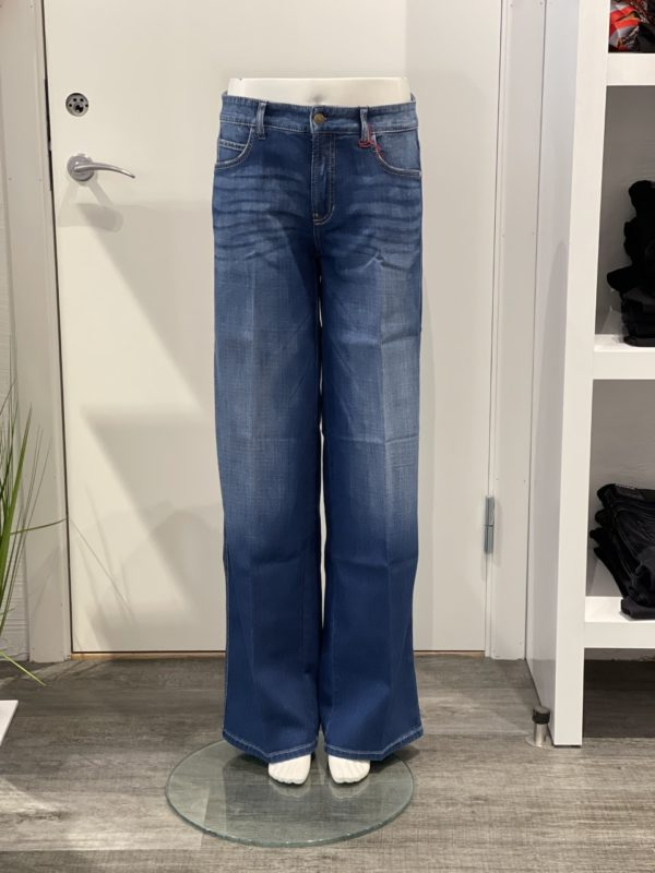Aimee jeans fra Cambio