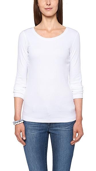 Langermet Shirt fra Marc Cain - Finnes i flere farger