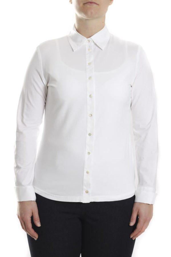Skjorte fra Max Volmary, finnes i flere farger
