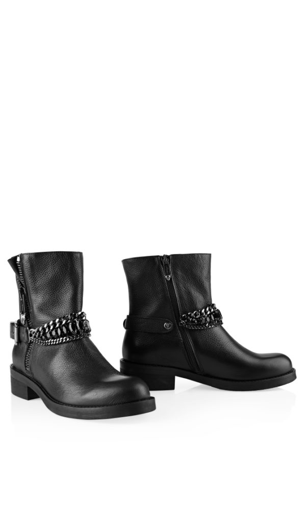 Ankelboots, sko fra Marc Cain
