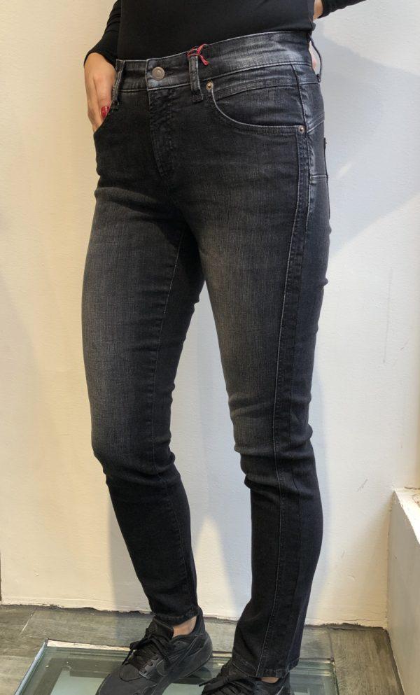 Paris love jeans fra Cambio