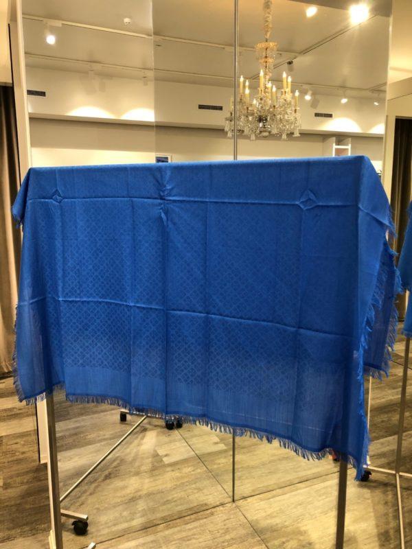 Bentley blue fra Mala Alish