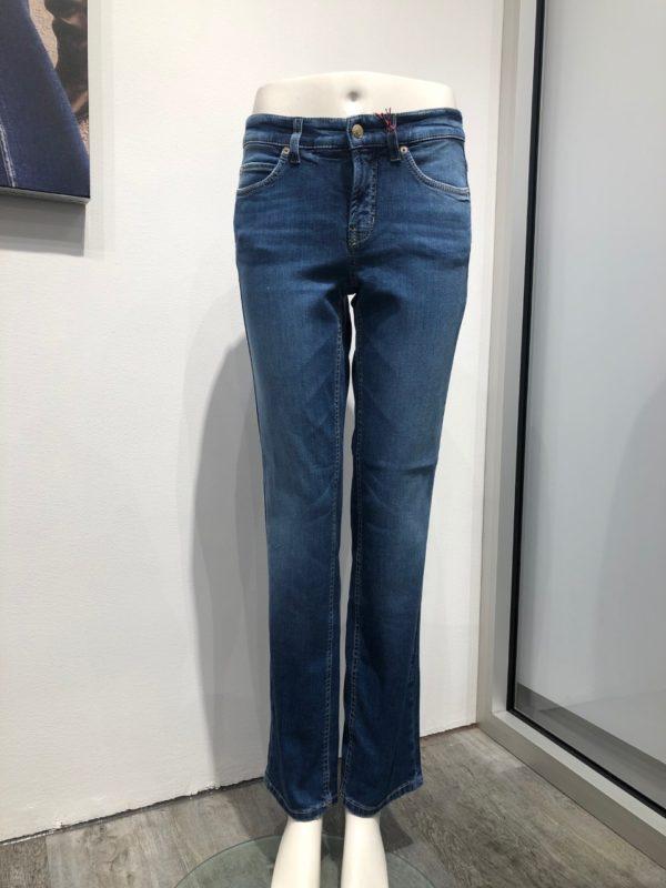 Paris straight jeans fra Cambio