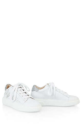 Sneakers fra Marc Cain