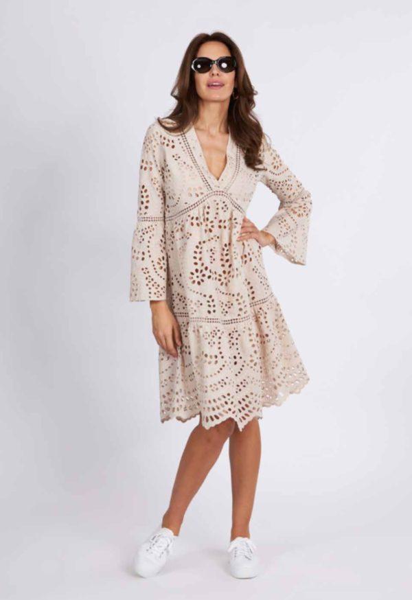 Reine kjole fra Angoor, flere farger