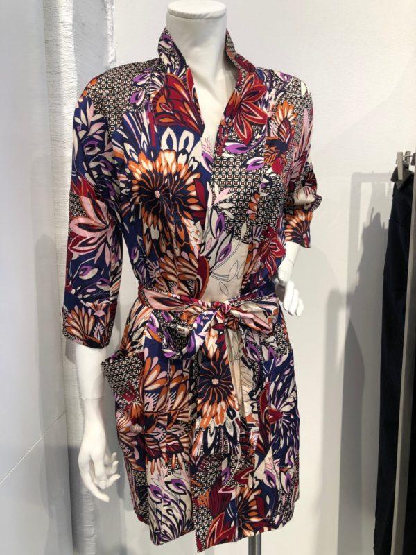 Odille kimono fra Joyce & Girls