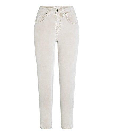 Pina bukse fra Cambio finnes i flere farger