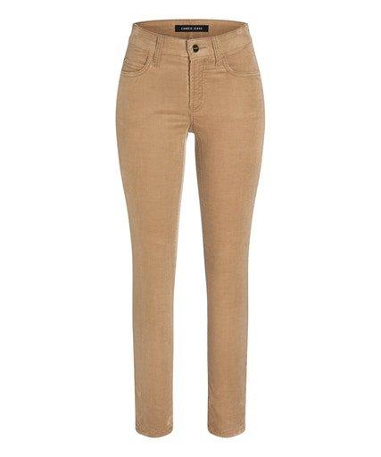 Paris ancle cut bukse fra Cambio finnes i flere farger