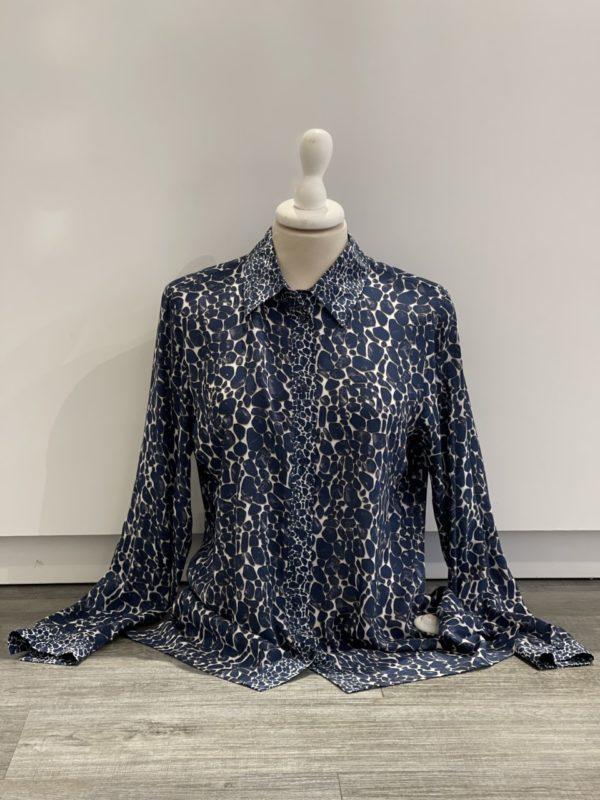 Skjorte fra max volmary